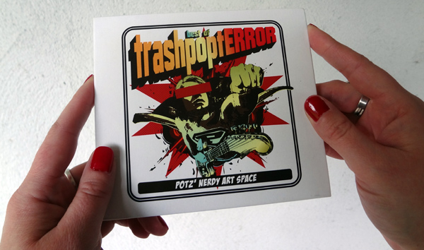 trashpoptERROR Best Of CD vö. 11.11.2016